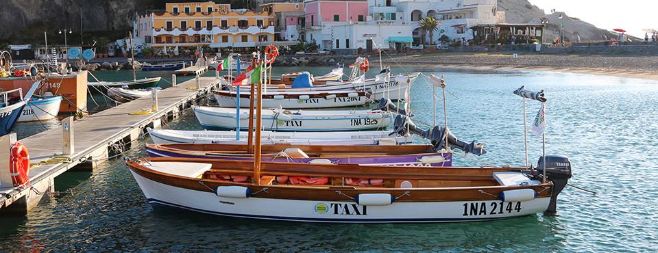 Taxiboat Sant'Angelo